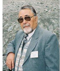 Professor Victor A. Goltsov