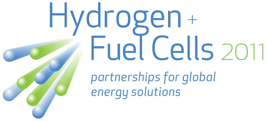 Hydrogen + Fuel Cells 2011: International Conference and Exhibition